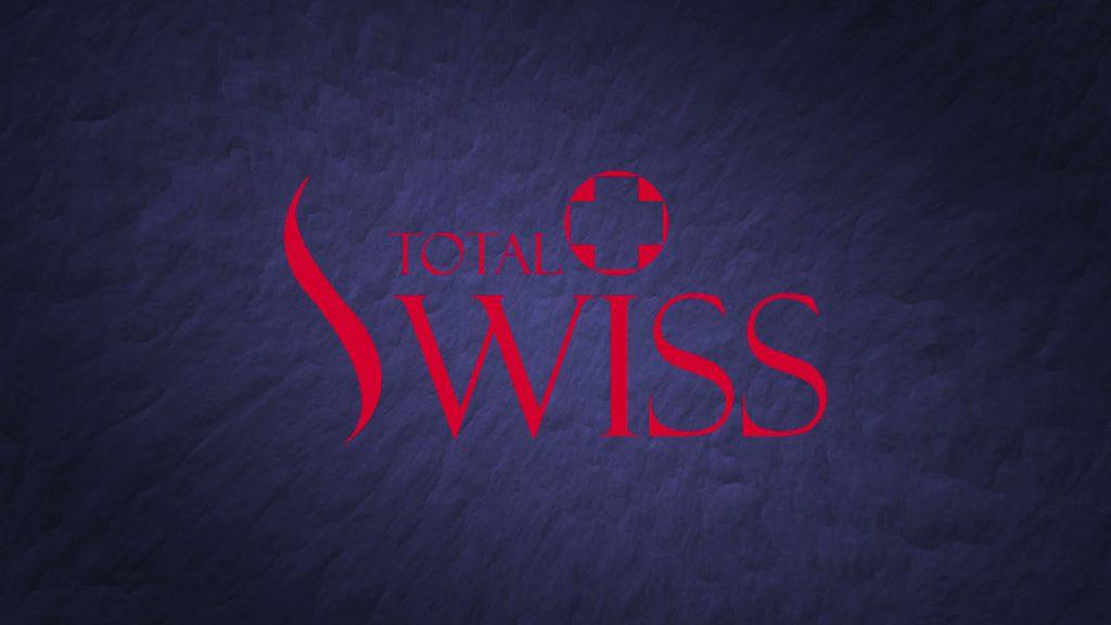 TOTAL SWISS – 為什麼要保養身體 ? – 202109